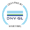 eX700 Series Awarded DNV-GL Certification