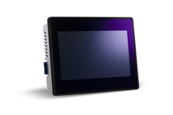 "UniOP eTOP507G 7"" TFT color display HMI touch panel"
