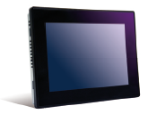 "UniOP eTOP510G 10.1"" TFT color display HMI touch panel"